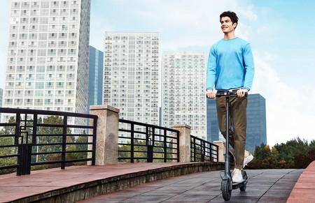 La frénésie des trottinettes et skateboards électriques