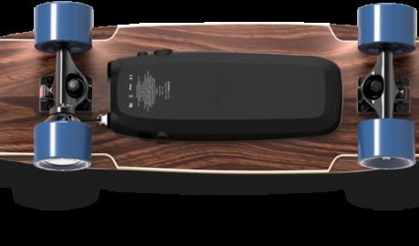 Elwing Board : la planche à roulettes électrique bordelaise