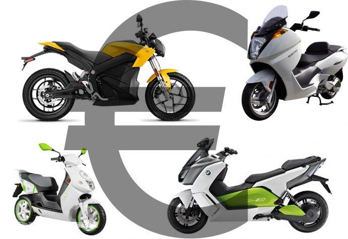 Bonus écologique pour un 2 roues ou 3 roues électriques immatriculé