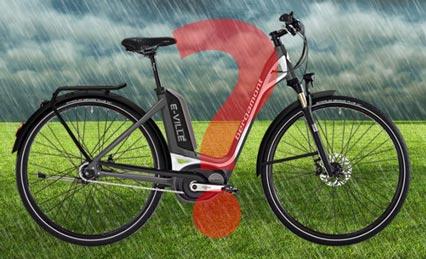 Comment fonctionne un vélo électrique ?