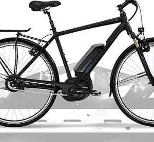 Un Français sur deux tenté par le vélo électrique