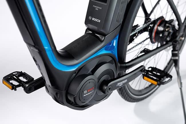 Les différents types de moteur pour vélo électrique
