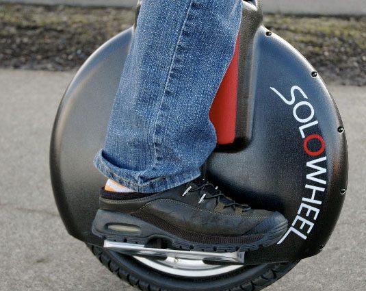 Quelle différence entre une solowheel, gyroroue, monocycle électrique, mono-roue, gyropode?