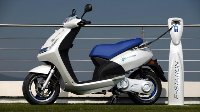 Les raisons de choisir un scooter électrique