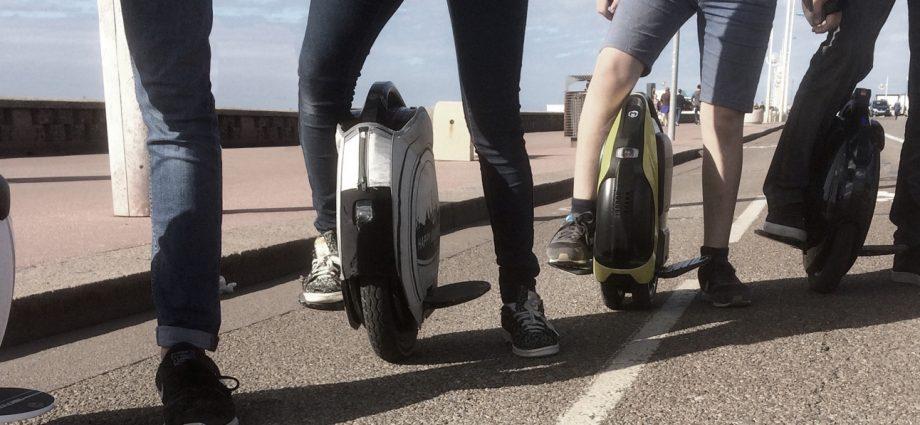 Sécurité et règlementation : l'usage des trottinettes électriques