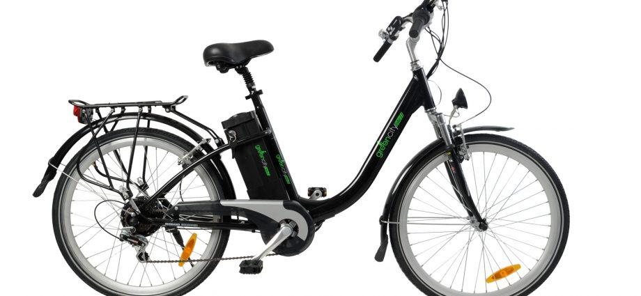 Le vélo à assistance électrique (VAE) a toujours la cote
