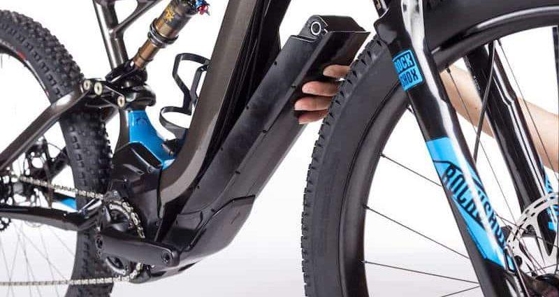 Quelle batterie choisir pour son vélo électrique ?