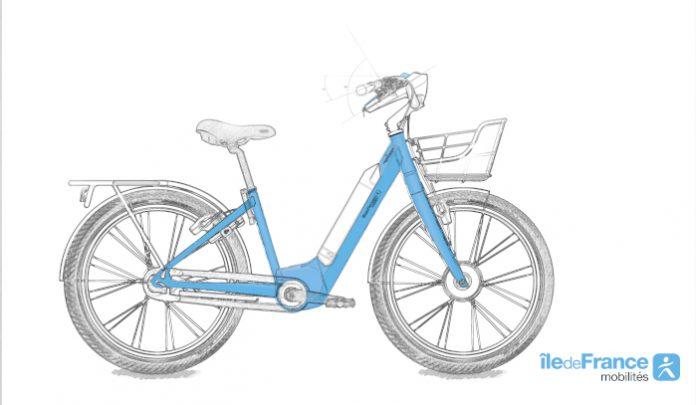Véligo Location : jusqu'à 20 000 vélos électriques en Île-de-France