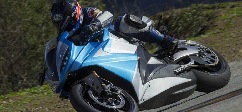 Lightning LS-218 : la superbike électrique bientôt en production
