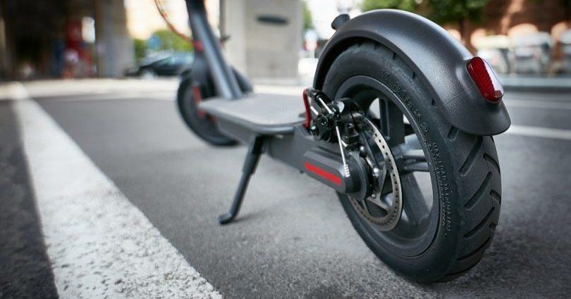 Paris, les trottinettes électriques mettent le vélo à la retraite