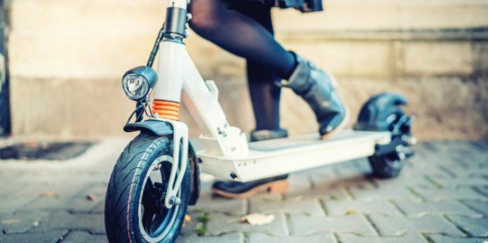 Trottinette électrique : 10 conseils pour rouler en toute sécurité