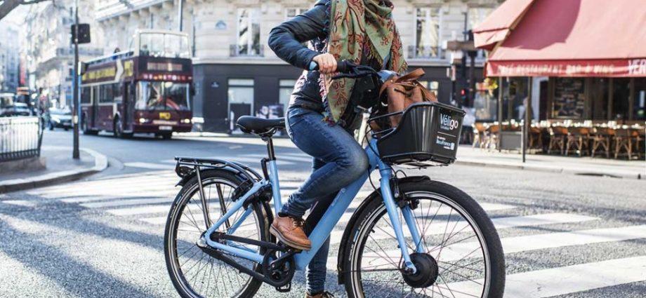 Véligo : IDF Mobilités révèle son vélo électrique en location longue durée