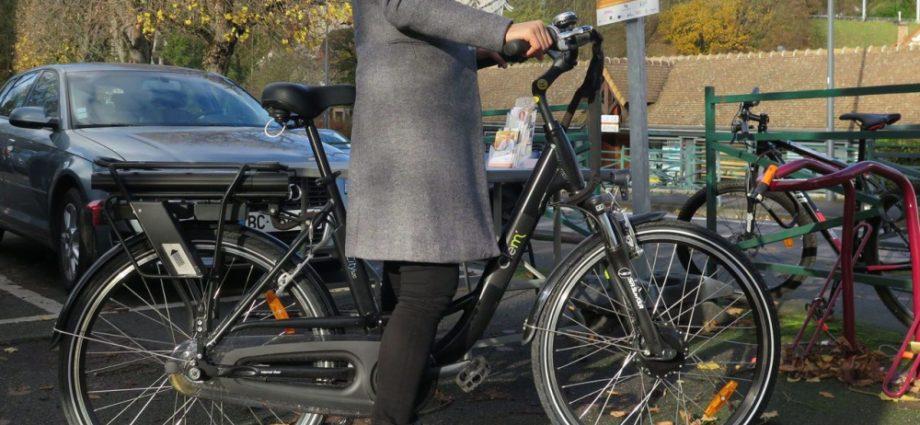 Hauts-de-Seine : 200 € d'aide pour l'achat d'un vélo électrique