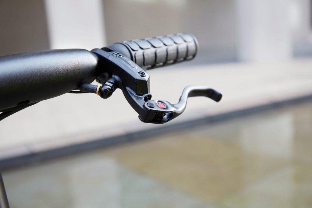 Gocycle GX : 60 km d'autonomie pour le vélo électrique pliable en moins de 10 secondes