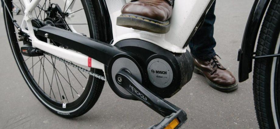 Vélo électrique : les points à vérifier avant de prendre votre assurance
