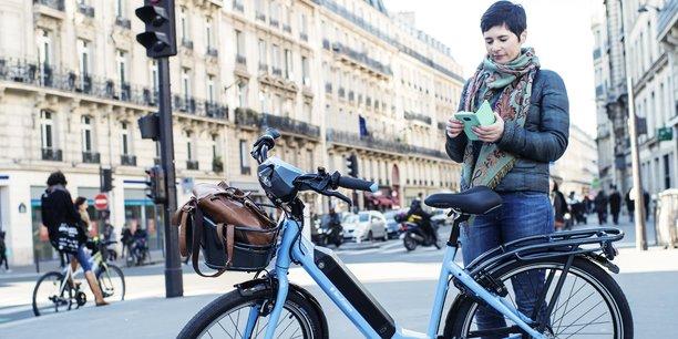 Aller au bureau, chaque jour, à vélo électrique ?