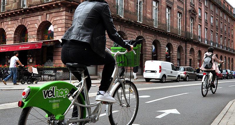 Une infraction à vélo peut-elle vous faire perdre des points sur votre permis de conduire ?