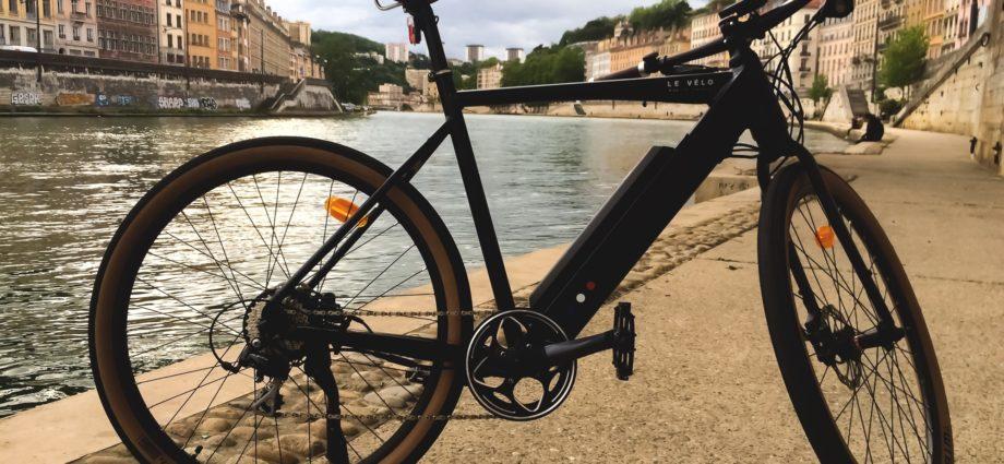 Vélo électrique : l'essayer, c'est l'adopter