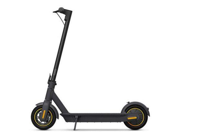 BON PLAN : la Ninebot Max G30 à 536 €