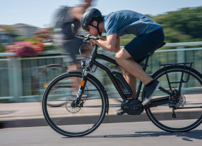 Pourquoi débrider un vélo électrique peut vous coûter cher !