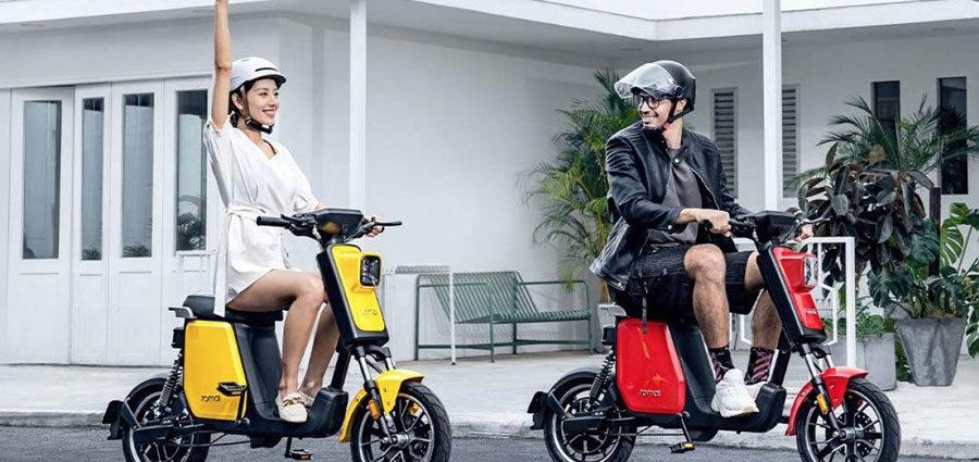 Xiaomi 70mai A1 : un scooter électrique à moins de 400 euros