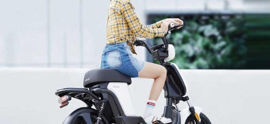 Xiaomi lance un scooter électrique abordable