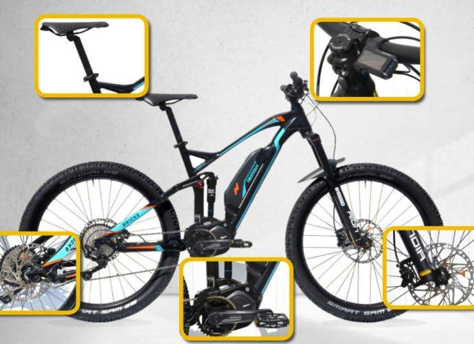 Comment bien choisir votre vélo électrique