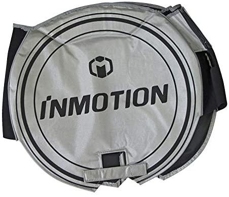 InMotion HV10 Accessoire de Protection gyro-Roue Mixte Adulte, Gris/Noir, Unique