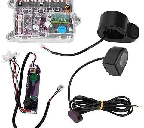 Victool Carte mère de Scooter électrique, ESC Circuit Board Skateboard Circuit Scooter Pièces Accessoires pour XIAOMI m365 Scooter électrique
