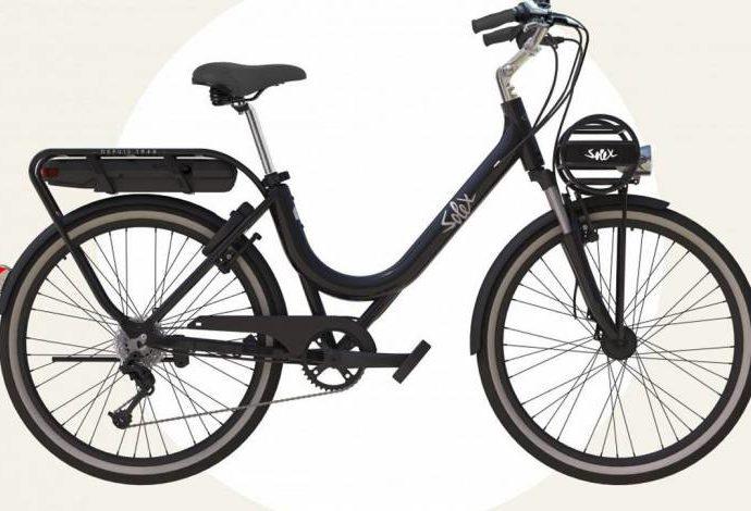 Un vélo électrique pour les nostalgiques du VéloSoleX