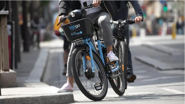Vélo électrique en Ile-de-France : la prime à l'achat sera maintenue en 2021