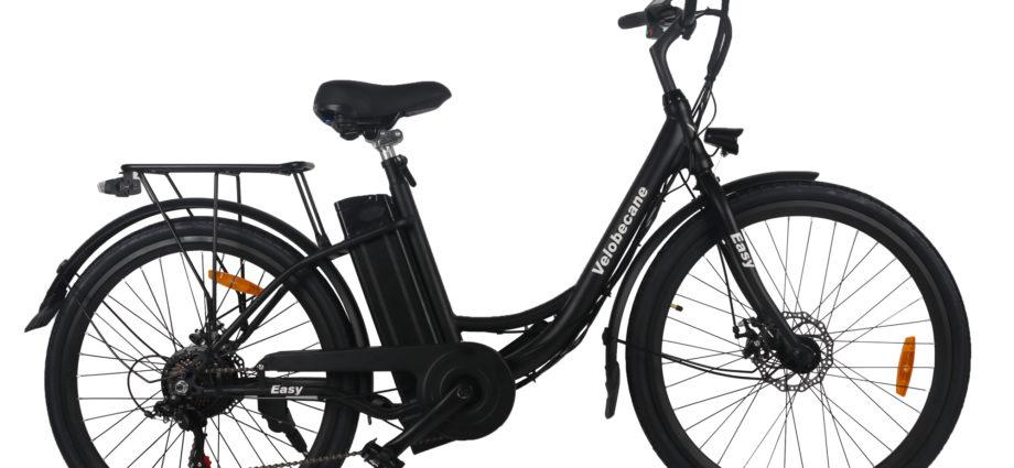 Soldes Vélo électrique 2021: 650 euros de rabais sur un Vélobécane !