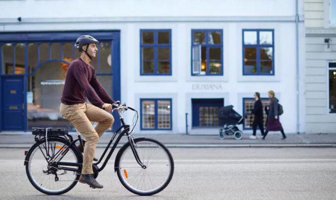 Optez pour le vélo électrique en 2021 !?
