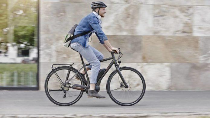 quel est le vélo électrique le mieux adapté à votre pratique ?