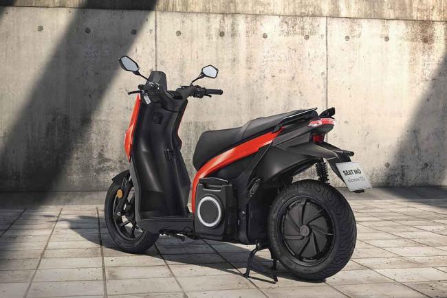 Le grand boom des scooter électriques
