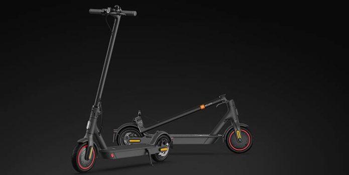 170 euros de remise sur la Xiaomi Mi Scooter Pro 2