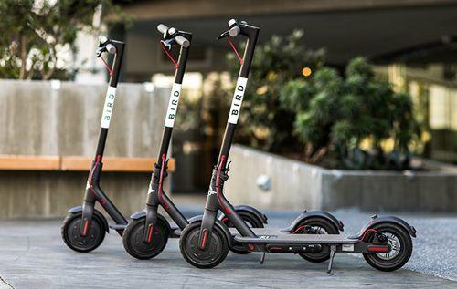 L'importance d'être bien assuré avec votre véhicule électrique (vélo ou trottinette)