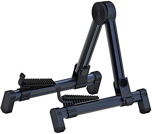 MAQLKC Folding Universelle Gyroroue Mixte Support en Alliage d'aluminium A Frame pour Segway Ninebot One S2 /Z6/Z10 Inmotion V5F/V8F/V10F/V11 Kingsong KS Monocycle électrique Accessoires