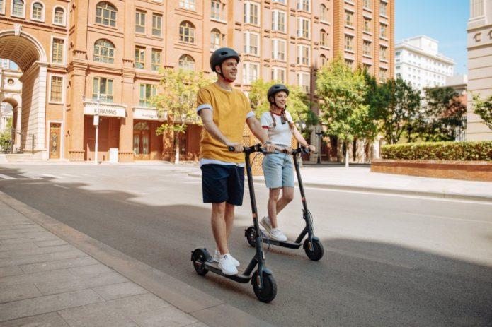 Perfromances en hausse pour la nouvelle trottinette électrique Xiaomi Mi Electric Scooter 3
