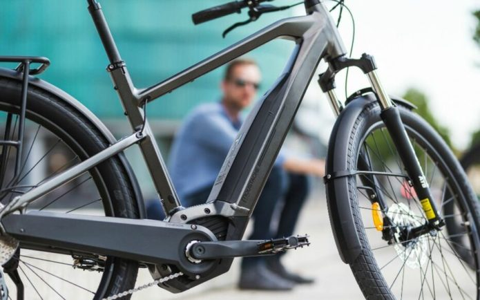 2 vélos électriques à moins de 600€