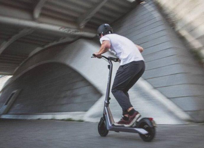 La trottinette électrique Go Ride 80Pro est à prix mini sur Cdiscount !