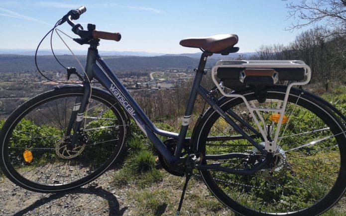 Prime à la conversion pour un vélo électrique : jusqu'à 1500 € d'aides