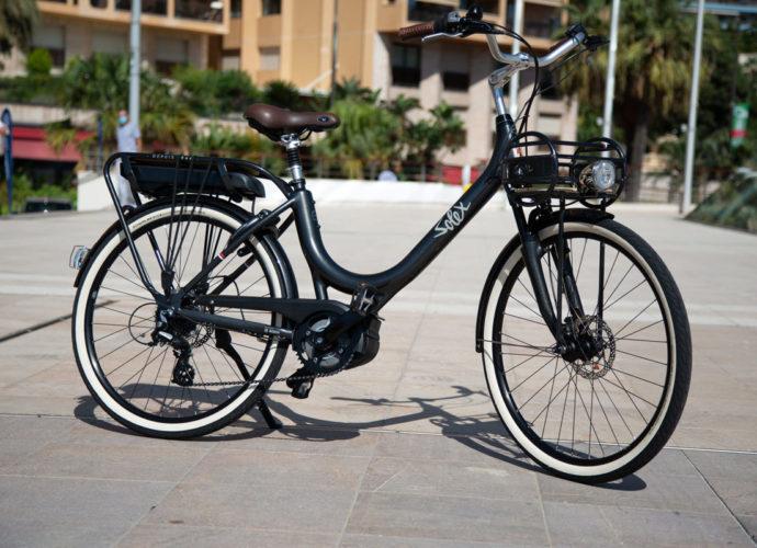 La marque Solex fait son grand retour en France avec le vélo électrique